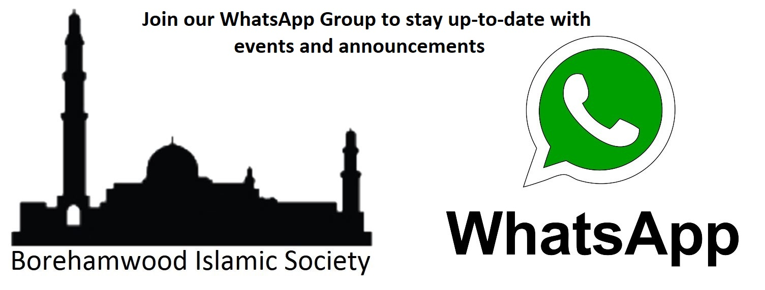 Join our BIS WhatsApp Group